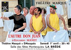 Théâtre Masqué